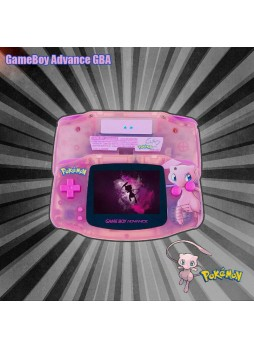 Gameboy Advance GBA Game Console