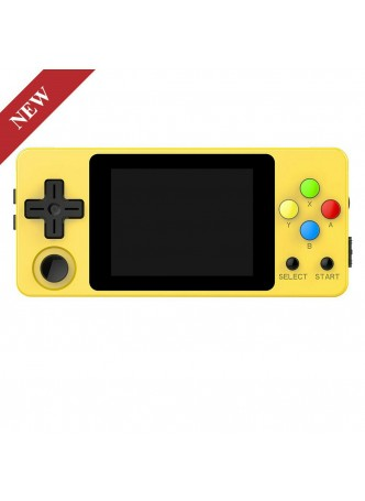 2.7in LDK Open Source Console Retrogame Handheld 16GB TV Video Consoles