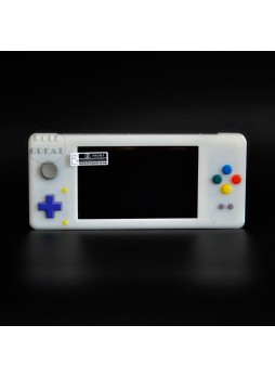 Raspberry Pi 3 Retrogame Handheld WIFI Game Console 32G Game Simulator